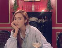 Hengkang dari SNSD, Jessica Jung Sulit Bersolo Karier