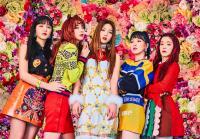 <i>Comeback,</i> Red Velvet Tampil Menakjubkan