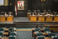 Catat! Anggaran Kunjungan Kerja DPRD DKI Rp108 Miliar