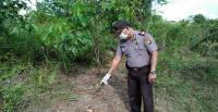 Hilang 15 Hari, Jasmo Ditemukan Warga Tinggal Tulang Belulang