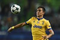 Soal Masa Depan, Paulo Dybala Akui Takkan Selamanya di Juventus