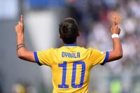 Kangen Pogba dan Alves, Dybala Tak Janji Terus Bertahan di Juventus