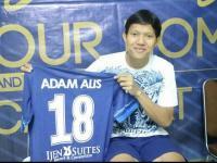 Adam Alis Sampaikan Salam Perpisahan Bersama Arema FC Lewat Instagram
