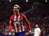 Meski Bahagia di Atletico Madrid, Antoine Griezmann Buka Kemungkinan Hijrah ke Man United