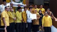 Resmi Dukung Khofifah-Emil Dardak, Golkar: Insya Allah Menjadi Pemimpin Jawa Timur