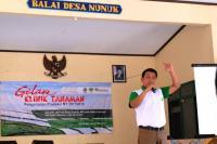 Hasil Panen di Indramayu Menurun, Mantan Panglima TNI Gencarkan Penggunaan Teknologi