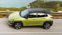 Jelang Los Angeles Auto Show, Hyundai akan Perkenalkan Varian Baru Kona ke Pasar AS