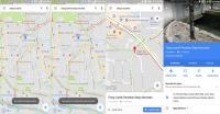Google Hapus Tiang Listrik Setya Novanto di Aplikasi Maps