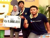 Mahasiswa Ciptakan Aplikasi 'Melijo' untuk Bantu Petani