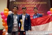 'Smart Tambak' Karya Anak Bangsa Raih Juara di Malaysia