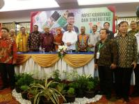 Kemendes Ajak Investor Bangun 16 Kabupaten