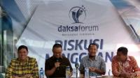 Alasan Golkar Pertahankan Setya Novanto: Gedung Baru hingga Ruang Diskusi