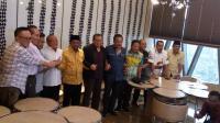 DPP Golkar Bantah Pertemuan DPD 1 untuk Redam Desakan Munaslub