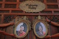 Pernikahan Adat Bobby-Kahiyang, Para Raja Menari Tortor