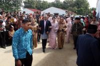 Resepsi Bobby-Kahiyang di Medan, Polisi Terjunkan Tim Pengurai Kemacetan