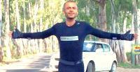 Pria Ini Rela Lari Ribuan Kilometer, Alasannya <i>Bikin</i> Terenyuh