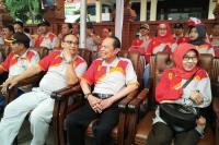Jadi Tersangka KPK, Wali Kota Mojokerto Ogah Tabrak Tiang Listrik