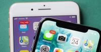 iPhone 2018 Bakal Salip Android dengan Kecepatan Internet 62 Kali Lipat