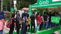 Bikin Adem, Nuansa Hijau Semarakkan Audisi Indonesian Idol 2017 di Aceh