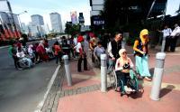 Tahun Depan, Pemkab Bekasi Bangun 3 Pedestrian bagi Pejalan Kaki