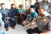 Cegah Balas Dendam, Polisi Temui Ojek Pangkalan Pasca-Serangan <i>Driver</i> Ojek <i>Online</i> di Jatinangor