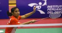 Menang Mudah atas Wakil Taiwan, Gregoria Mariska Lolos ke Babak Kedua Korea Masters 2017