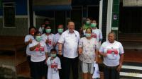 Tanggap Bencana, Perindo Jateng Siapkan Posko Kesehatan