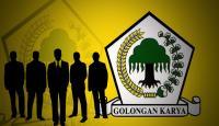 Pertemuan DPD I dengan Jokowi Dinilai Percepat Konsolidasi Golkar