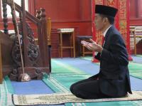 Presiden Jokowi Resmikan Mal Pelayanan Publik Batam Rabu Pekan Depan