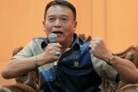 Komisi I Ingatkan Jenderal Gatot Tidak Memutasi Perwira Tinggi