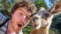 Traveler, Stop Ber-<i>Selfie</i> Bareng Satwa! Ini Dampak Buruknya