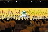 Jawa Ba   rat Siap Jadi Tuan Rumah Munaslub Partai Golkar