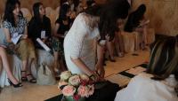 Puluhan Mojang Bandung Antusias Ikuti Audisi Miss Indonesia 2018