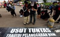 P   elanggaran HAM di Sumut Masih Tinggi, 118 Kasus di Tahun 2017