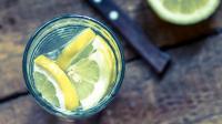 Peneliti Ungkap Irisan Lemon pada Minuman Bisa Sebarkan Bakteri E.coli