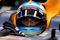 Ricciardo Targetkan Musim Depan Bisa Raih Posisi Lebih Baik di Kualifikasi