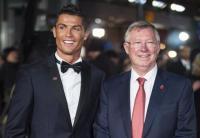Sir Alex Ferguson Beberkan Alasan Utama Ronaldo Hengkang dari Manchester United