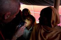 Tak Hanya di Indonesia, Wabah Difteri Juga Melanda Kamp Pengungsi Rohingya di Bangladesh dan Sebabkan 9 Orang Tewas