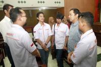 Terima Tantangan Jokowi, Kaesang Ciptakan Aplikasi Jualan Masakan Rumahan