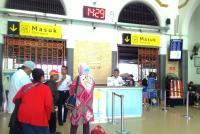 Waspadai, Ini 6 Jalur Kereta Rawan Longsor dan Amblas di Daop 3 Cirebon