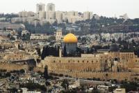 Yerusalem Adalah ibu Kota Palestina, AS Tak Berhak Berikan Pada Israel