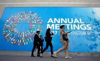 Status Gunung Agung Masih Awas, Kemenkeu Tidak Siapkan Skenario Pindahkan Acara IMF-World Bank