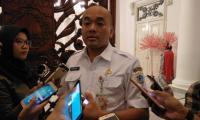 Telusuri Penyebab Banjir DKI, Wali Kota Diinstruksikan Panggil Kontraktor LRT/MRT