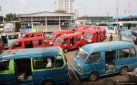 Tolak Transportasi <i>Online</i>, 8.000 Angkot di Medan Mogok Operasi