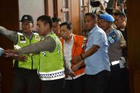 Hakim Beri Waktu Sepekan Kubu Novanto Susun Eksepsi