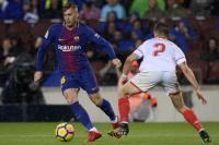 5 Pemain Ini Wajib Tinggalkan Barcelona pada Januari, Nomor 2 Tak Kunjung Bermain
