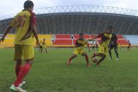Sriwijaya FC Lakukan Tes Kesehatan kepada Sejumlah Pemain Anyarnya