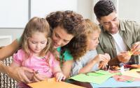 9 Menit yang Mempererat Kedekatan dengan Anak, Ini Cara Pembagiannya <i>Moms</i>
