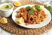3 Resep Pilihan Olahan Cumi-Cumi untuk Makan Malam Spesial