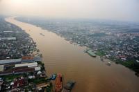 Tim Kajian Pemindahan Ibu Kota Negara Kunjungi Kabupaten Kapuas